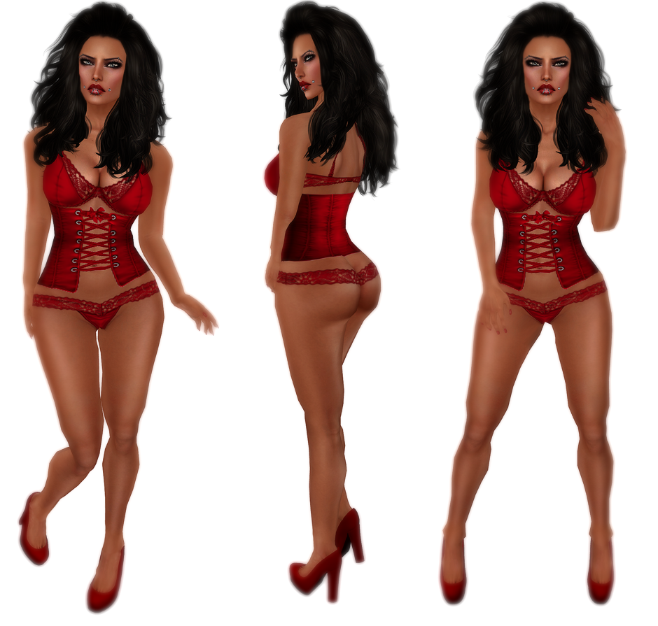8f7b285bc0 The Bishes Sexy Lace Christmas Set https   marketplace.secondlife .com p The-Bishes-Sexy-Lace-Christmas-Outfit 2946479.
