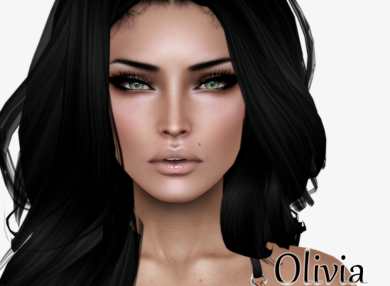 OliviaFaceDisplay